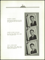 Page 12, 1941 Edition, Cathedral High School - Chaparral Yearbook (El Paso, TX) online yearbook collection