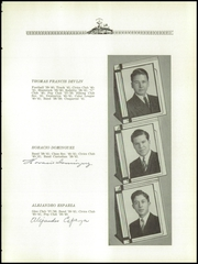 Page 14, 1941 Edition, Cathedral High School - Chaparral Yearbook (El Paso, TX) online yearbook collection