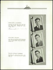 Page 16, 1941 Edition, Cathedral High School - Chaparral Yearbook (El Paso, TX) online yearbook collection