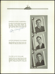 Page 6, 1941 Edition, Cathedral High School - Chaparral Yearbook (El Paso, TX) online yearbook collection