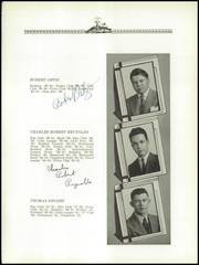 Page 8, 1941 Edition, Cathedral High School - Chaparral Yearbook (El Paso, TX) online yearbook collection
