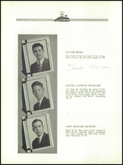 Page 9, 1941 Edition, Cathedral High School - Chaparral Yearbook (El Paso, TX) online yearbook collection