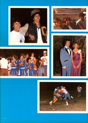 Page 8, 1980 Edition, Cathedral High School - Chaparral Yearbook (El Paso, TX) online yearbook collection