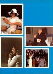 Page 9, 1980 Edition, Cathedral High School - Chaparral Yearbook (El Paso, TX) online yearbook collection