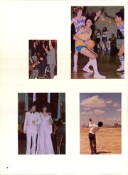 Page 10, 1981 Edition, Cathedral High School - Chaparral Yearbook (El Paso, TX) online yearbook collection