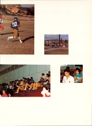 Page 11, 1981 Edition, Cathedral High School - Chaparral Yearbook (El Paso, TX) online yearbook collection