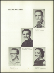 Page 13, 1957 Edition, Malakoff High School - Tiger Yearbook (Malakoff, TX) online yearbook collection