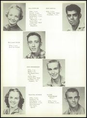 Page 16, 1957 Edition, Malakoff High School - Tiger Yearbook (Malakoff, TX) online yearbook collection