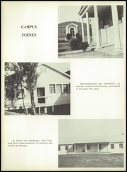 Page 8, 1957 Edition, Malakoff High School - Tiger Yearbook (Malakoff, TX) online yearbook collection