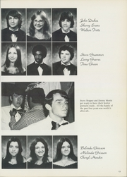 Page 17, 1977 Edition, Malakoff High School - Tiger Yearbook (Malakoff, TX) online yearbook collection