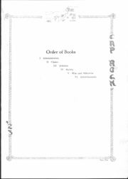 Page 10, 1923 Edition, Post High School - Caprock Yearbook (Post, TX) online yearbook collection