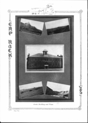 Page 11, 1923 Edition, Post High School - Caprock Yearbook (Post, TX) online yearbook collection