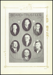Page 15, 1926 Edition, Post High School - Caprock Yearbook (Post, TX) online yearbook collection