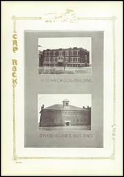 Page 16, 1926 Edition, Post High School - Caprock Yearbook (Post, TX) online yearbook collection