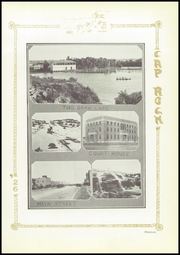 Page 17, 1926 Edition, Post High School - Caprock Yearbook (Post, TX) online yearbook collection