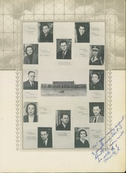 Page 13, 1938 Edition, Post High School - Caprock Yearbook (Post, TX) online yearbook collection