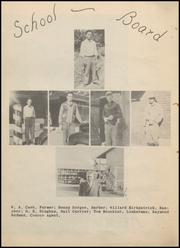 Page 10, 1945 Edition, Post High School - Caprock Yearbook (Post, TX) online yearbook collection