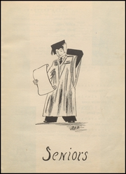 Page 13, 1945 Edition, Post High School - Caprock Yearbook (Post, TX) online yearbook collection