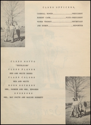 Page 14, 1945 Edition, Post High School - Caprock Yearbook (Post, TX) online yearbook collection