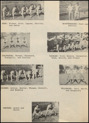 Page 54, 1945 Edition, Post High School - Caprock Yearbook (Post, TX) online yearbook collection