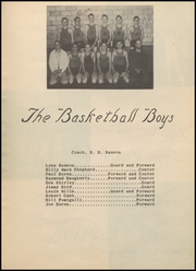 Page 57, 1945 Edition, Post High School - Caprock Yearbook (Post, TX) online yearbook collection