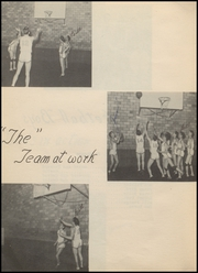 Page 58, 1945 Edition, Post High School - Caprock Yearbook (Post, TX) online yearbook collection
