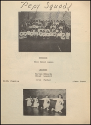 Page 60, 1945 Edition, Post High School - Caprock Yearbook (Post, TX) online yearbook collection