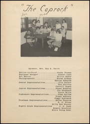 Page 61, 1945 Edition, Post High School - Caprock Yearbook (Post, TX) online yearbook collection