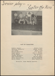 Page 62, 1945 Edition, Post High School - Caprock Yearbook (Post, TX) online yearbook collection