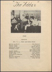 Page 64, 1945 Edition, Post High School - Caprock Yearbook (Post, TX) online yearbook collection