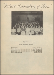 Page 65, 1945 Edition, Post High School - Caprock Yearbook (Post, TX) online yearbook collection