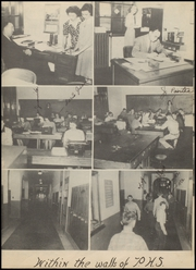 Page 67, 1945 Edition, Post High School - Caprock Yearbook (Post, TX) online yearbook collection