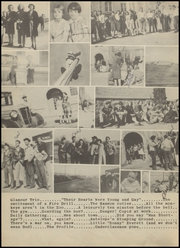 Page 68, 1945 Edition, Post High School - Caprock Yearbook (Post, TX) online yearbook collection