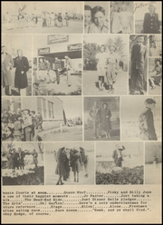 Page 69, 1945 Edition, Post High School - Caprock Yearbook (Post, TX) online yearbook collection