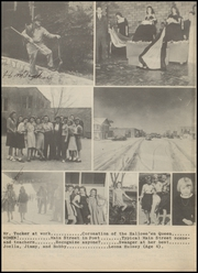 Page 70, 1945 Edition, Post High School - Caprock Yearbook (Post, TX) online yearbook collection