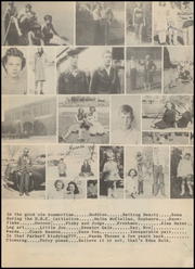 Page 71, 1945 Edition, Post High School - Caprock Yearbook (Post, TX) online yearbook collection