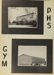 Page 8, 1949 Edition, Post High School - Caprock Yearbook (Post, TX) online yearbook collection