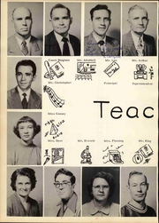 Page 14, 1953 Edition, Post High School - Caprock Yearbook (Post, TX) online yearbook collection