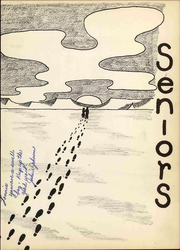 Page 17, 1953 Edition, Post High School - Caprock Yearbook (Post, TX) online yearbook collection