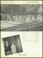Page 16, 1956 Edition, Post High School - Caprock Yearbook (Post, TX) online yearbook collection