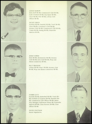 Page 17, 1956 Edition, Post High School - Caprock Yearbook (Post, TX) online yearbook collection