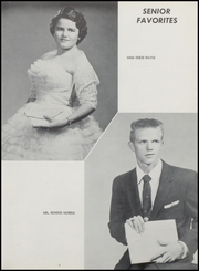 Page 17, 1957 Edition, Post High School - Caprock Yearbook (Post, TX) online yearbook collection