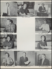 Page 14, 1959 Edition, Post High School - Caprock Yearbook (Post, TX) online yearbook collection