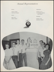 Page 9, 1959 Edition, Post High School - Caprock Yearbook (Post, TX) online yearbook collection