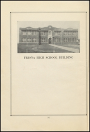 Page 8, 1929 Edition, Friona High School - Chieftain Yearbook (Friona, TX) online yearbook collection