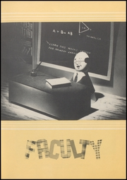 Page 11, 1950 Edition, Friona High School - Chieftain Yearbook (Friona, TX) online yearbook collection