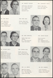 Page 12, 1958 Edition, Friona High School - Chieftain Yearbook (Friona, TX) online yearbook collection