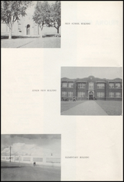 Page 8, 1958 Edition, Friona High School - Chieftain Yearbook (Friona, TX) online yearbook collection