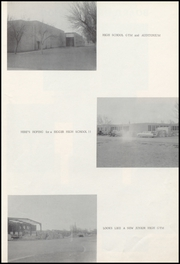 Page 9, 1958 Edition, Friona High School - Chieftain Yearbook (Friona, TX) online yearbook collection