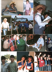 Page 11, 1984 Edition, Whitney High School - Wildcat Yearbook (Whitney, TX) online yearbook collection